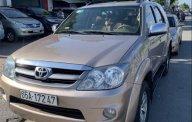 Bán ô tô Toyota Fortuner sản xuất năm 2008, nhập khẩu giá 640 triệu tại Cần Thơ