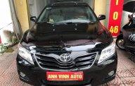 Chính chủ bán Toyota Camry 2.5LE đời 2009, màu đen, xe nhập giá 789 triệu tại Hà Nội