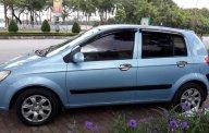 Bán Hyundai Getz sản xuất 2008 màu xanh lam, giá 175 triệu nhập khẩu giá 175 triệu tại Hải Dương