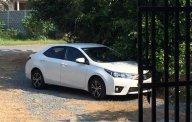 Cần bán Toyota Corolla altis đời 2017, màu trắng, xe nhập giá 720 triệu tại Trà Vinh