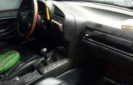 Bán BMW 3 Series 320i sản xuất năm 2001, màu đen, xe nhập, giá 195tr giá 195 triệu tại Bến Tre