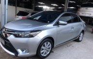 Bán ô tô Toyota Vios E 1.5MT 2015, giá có TL cho anh em thiện chí nhanh gọn, có hỗ trợ vay nghân hàng giá 458 triệu tại Tp.HCM