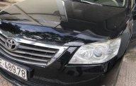 Bán ô tô Toyota Camry 2.4 AT 2010, màu đen như mới, giá chỉ 660 triệu giá 660 triệu tại Hà Nội