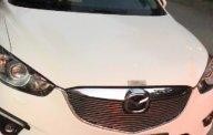 Bán Mazda CX 5 2.0 AT năm 2014, màu trắng giá 705 triệu tại Hà Nội