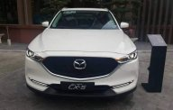 Bán xe Mazda CX 5 sản xuất năm 2018, màu trắng, giá tốt giá 899 triệu tại Hà Nội