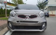Cần bán lại xe Kia Morning 1.0 AT Sport đời 2012, nhập khẩu nguyên chiếc   giá 358 triệu tại Hải Dương