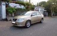 Bán ô tô Toyota Vios 1.5G năm sản xuất 2004 như mới giá 217 triệu tại BR-Vũng Tàu