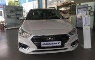Bán Hyundai Accent sản xuất 2018, màu trắng giá 555 triệu tại Cần Thơ