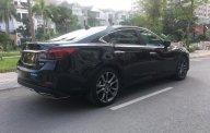 Xe Mazda 6 2.0 đời 2017, màu đen như mới giá cạnh tranh giá 879 triệu tại Hà Nội