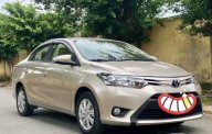 Cần bán xe cũ Toyota Vios MT sản xuất năm 2018 như mới, giá 515tr giá 515 triệu tại Bình Dương