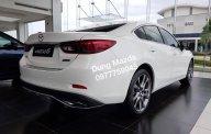 Mazda Phạm Văn Đồng - Bán Mazda 6 2018 - khuyến mãi cực lớn - Liên hệ ngay ép giá rẻ hơn 0977.759.946 giá 1 tỷ 19 tr tại Hà Nội