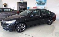 Bán Honda Accord sản xuất năm 2018, màu đen, xe nhập giá 1 tỷ 203 tr tại Đồng Nai