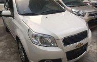 Cần bán Chevrolet Aveo 2015, màu trắng số tự động giá 334 triệu tại Hà Nội
