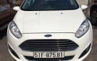 Cần thanh lí Ford Ecosport Titanium 1.5l 2017, màu trắng giá 455 triệu tại Tp.HCM