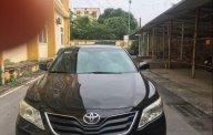 Bán xe Toyota Camry LE đời 2009, màu đen, xe nhập chính chủ giá 780 triệu tại Hà Nội