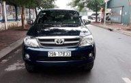 Bán Toyota Fortuner RS 5 đời 2008, nhập khẩu nguyên chiếc số tự động, giá tốt giá 485 triệu tại Hà Nội