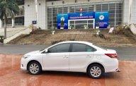 Bán Toyota Vios CVT đời 2017, màu trắng giá 528 triệu tại Hà Nội