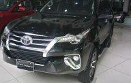 Bán xe Toyota Fortuner 2.8V 4x4 AT đời 2018, màu đen, nhập khẩu, nhanh tay liên hệ giá 1 tỷ 354 tr tại Hà Nội