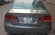 Bán Honda Civic đời 2009, màu xám số tự động, giá chỉ 390 triệu giá 390 triệu tại Hà Nội