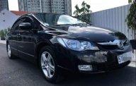 Bán Honda Civic AT 2.0 năm 2009, màu đen, nhập khẩu ít sử dụng, giá 348tr giá 348 triệu tại Tp.HCM