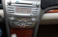 Cần bán lại xe Toyota Camry đời 2011, màu bạc, xe nhập   giá 680 triệu tại Hà Nội