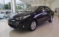 Cần bán Toyota Vios đời 2019, màu đen, 600tr giá 600 triệu tại Đắk Lắk