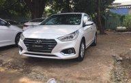 Bán Hyundai Accent số sàn full option màu trắng xe giao ngay, giá tốt, hỗ trợ vay trả góp. LH: 0903175312 giá 480 triệu tại Tp.HCM