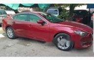 Bán Mazda 6 sản xuất 2015, màu đỏ giá 720 triệu tại Tp.HCM