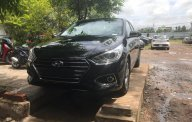 Bán Hyundai Accent AT full đen xe có sẵn giao ngay, giá tốt, hỗ trợ vay trả góp ls ưu đãi. LH: 0903175312. giá 550 triệu tại Tp.HCM