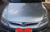 Bán xe Honda Accord 3.0 AT 2007, màu bạc, nhập khẩu xe gia đình, giá tốt giá 460 triệu tại Bình Dương