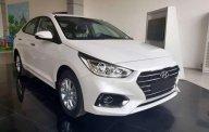 Cần bán xe Hyundai Accent 1.4 MT năm sản xuất 2018, màu trắng giá 470 triệu tại Kiên Giang