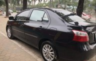 Cần bán Toyota Vios E 2012, màu đen chính chủ, giá chỉ 378 triệu giá 378 triệu tại Hà Nội