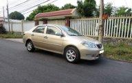 Bán Toyota Vios đời 2004 còn mới, 217tr giá 217 triệu tại BR-Vũng Tàu