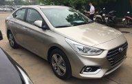 Bán Hyundai Accent số sàn full option vàng be xe giao ngay, giá tốt, hỗ trợ vay trả góp lãi suất ưu đãi. LH: 0903175312 giá 480 triệu tại Tp.HCM