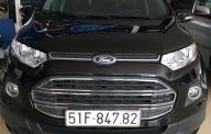 Bán Ford EcoSport năm 2014 1.5 AT sản xuất 2014 giá 495 triệu tại Tp.HCM