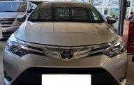 Cần bán gấp Toyota Vios G 1.5AT 2017, giá 566tr giá 566 triệu tại Tp.HCM