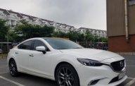 Bán ô tô Mazda 6 2.0 Premium năm 2017, màu trắng giá 865 triệu tại Hà Nội