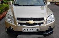 Cần bán lại xe Chevrolet Captiva MT 2007, 270 triệu giá 270 triệu tại Hải Dương