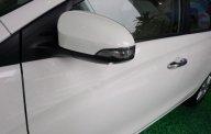 Cần bán xe Toyota Vios 1.5G năm 2018, màu trắng giá 606 triệu tại Hà Nội