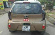 Cần bán Kia Picanto 1.25 AT đời 2011, màu vàng, xe nhập Hàn Quốc, giá tốt giá 328 triệu tại Hà Nội