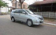 Cần bán lại xe Toyota Innova 2.0G năm 2011, màu bạc xe gia đình, giá 438tr giá 438 triệu tại BR-Vũng Tàu