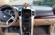 Bán Chevrolet Captiva LT đời 2009 số sàn, giá tốt giá 289 triệu tại Lạng Sơn