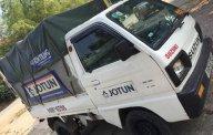 Cần bán gấp Suzuki Super Carry Truck 1.0 MT năm 2004, màu trắng giá 65 triệu tại Hà Nội