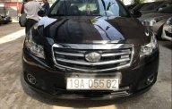 Bán Daewoo Lacetti CDX đời 2009, màu đen, nhập khẩu nguyên chiếc giá 278 triệu tại Hải Dương