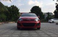 Bán Kia Rio sản xuất 2011 màu đỏ, giá 415 triệu nhập khẩu nguyên chiếc giá 415 triệu tại Hà Nội