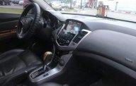 Cần bán lại xe Daewoo Lacetti CDX đời 2009, màu bạc, nhập khẩu  giá 276 triệu tại Hà Nội