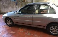 Bán ô tô Mitsubishi Lancer đời 2002, màu bạc, nhập khẩu, giá chỉ 140 triệu giá 140 triệu tại Bình Phước