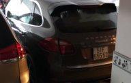 Bán Porsche Cayenne S sx 2010 máy xăng 4.8L, màu xám giá 1 tỷ 700 tr tại Tp.HCM
