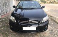 Cần bán Toyota Corolla altis G 2009, màu đen, miễn bàn về chất lượng giá 430 triệu tại Hà Nội