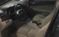 Bán Mitsubishi Lancer Fortis 2.0 AT đời 2008, màu đen, nhập khẩu như mới  giá 447 triệu tại Tp.HCM